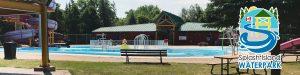 splash island banner